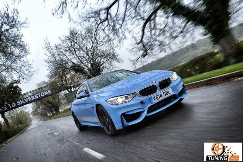 Tuning BMW M4 F82 Coupe Chiptuning Litchfield (9)