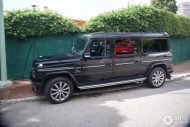art tuning g55 amg 2 190x127 Mercedes Benz G55 AMG powerd by A.R.T. tuning GmbH