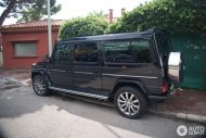 art tuning g55 amg 3 190x127 Mercedes Benz G55 AMG powerd by A.R.T. tuning GmbH