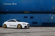 audi ttrs by ok chiptuning 1 190x127 Mehr Power für den Audi TT RS Plus von OK Chiptuning