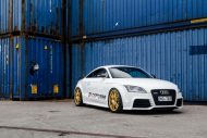 audi ttrs by ok chiptuning 4 190x127 Mehr Power für den Audi TT RS Plus von OK Chiptuning
