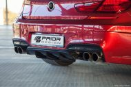 bmw 6er prior design 10 190x127 BMW 6er F12 & F13 mit Bodykit von Prior Design