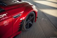 bmw 6er prior design 12 190x127 BMW 6er F12 & F13 mit Bodykit von Prior Design