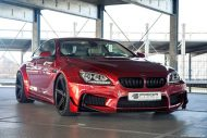 bmw 6er prior design 7 190x127 BMW 6er F12 & F13 mit Bodykit von Prior Design