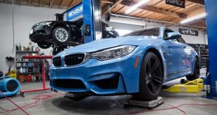 bmw m4 convertible tips the scale at 2 310x165 (zu) dickes Ding. BMW M4 F83 wiegt knapp 1,9 Tonnen