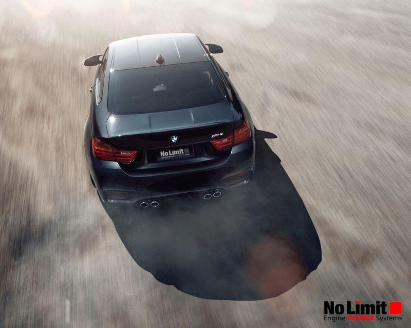 bmw m4 coupé f82 nolimit 03 517PS / 700NM im neuen BMW M4 Coupé (F82) dank NoLimit