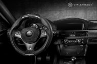 "carlex design m3 black spinell 7 190x127 BMW E92 M3 ""Black Spinell"" vom Tuner Carlex Design"