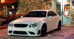 clk black series evosport 3 310x165 Evosport pimpt die Mercedes CLK 63 AMG Black Series