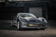 corvette c7 oct tuning 1 190x127 O.CT Tuning zeigt uns die Corvette Stingray mit 621PS