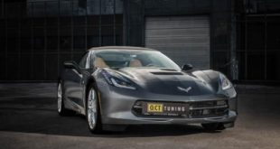 corvette c7 oct tuning 1 310x165 O.CT Tuning zeigt uns die Corvette Stingray mit 621PS
