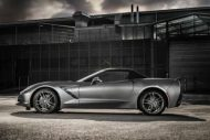 corvette c7 oct tuning 2 190x127 O.CT Tuning zeigt uns die Corvette Stingray mit 621PS