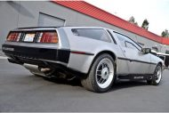 dmc delorean v6 3 190x127 Video: Endlich angemessen! 570PS im DeLorean Turbo!