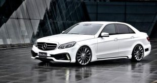 e klasse wald internationale 1 310x165 Wald Internationale! Japanische Mercedes E Klasse