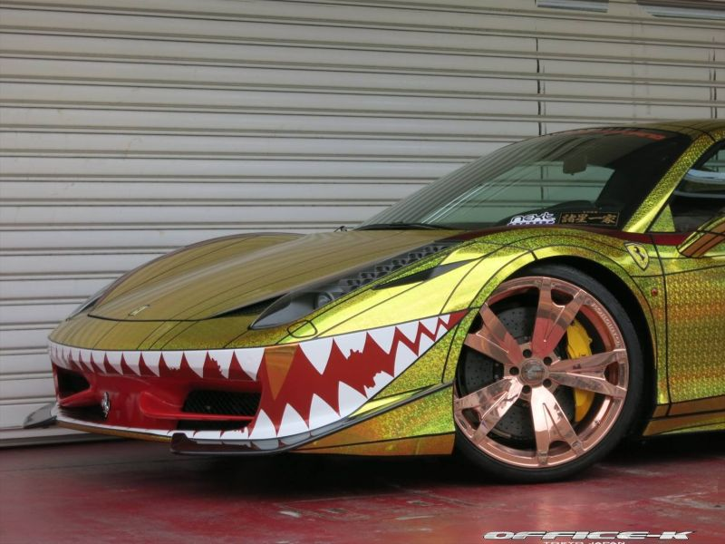 ferrari-458-golden-shark-by-office-k-3