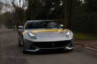 ferrari f12berlinetta tour de france 64 1 190x126 Video: Ferrari F12berlinetta Tour de France 64