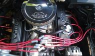 ford focus V8 31 190x113 2000er Ford Focus im Steno Look aber mit V8 Power