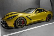 geiger cars corvette c7 5 190x127 GeigerCars mit 590PS Corvette C7 Stingray!