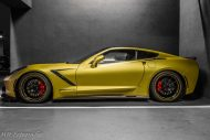 geiger cars corvette c7 7 190x127 GeigerCars mit 590PS Corvette C7 Stingray!