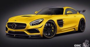 german special customs mercedes amg gt 1 310x165 Mercedes AMG GT von GSC German Special Customs