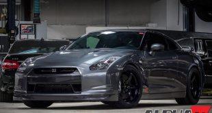 gt r alpha 16 1 310x165 Nissan GT R Alpha 16 von AMS Performance