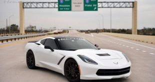 hennessey performance with 310x165 Hennessey Performance with over 200mph in the Corvette C7 HPE600