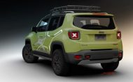 jeep renegade concept 3 190x118 Jeep Renegade wird extravaganter durch Mopar Tuning