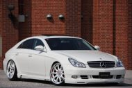 job Design Mercedes Benz CLS 550 1 190x127 Tuner JobDesign stylt den Mercedes CLS 550