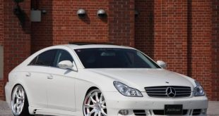 job Design Mercedes Benz CLS 550 1 310x165 Tuner JobDesign stylt den Mercedes CLS 550