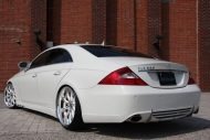 job Design Mercedes Benz CLS 550 10 190x127 Tuner JobDesign stylt den Mercedes CLS 550