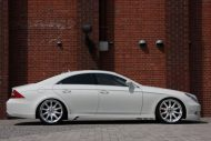 job Design Mercedes Benz CLS 550 3 190x127 Tuner JobDesign stylt den Mercedes CLS 550