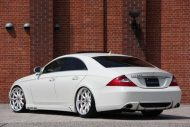 job Design Mercedes Benz CLS 550 5 190x127 Tuner JobDesign stylt den Mercedes CLS 550