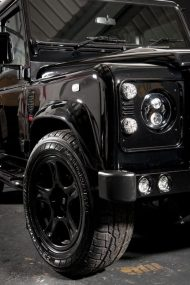 land rover defender ultimate rs by urban truck 11 190x285 Urban Truck tunt den Land Rover Defender auf 500PS