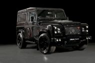 land rover defender ultimate rs by urban truck 19 190x127 Urban Truck tunt den Land Rover Defender auf 500PS