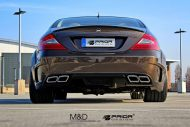 mercedes cls prior design 3 190x127 Fettes Widebody Kit für den Mercedes CLS von Prior Design