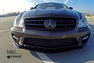 mercedes cls prior design 4 190x127 Fettes Widebody Kit für den Mercedes CLS von Prior Design