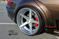 mercedes cls prior design 9 190x127 Fettes Widebody Kit für den Mercedes CLS von Prior Design