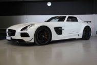 mercedes sls amg pp performance 1 190x127 685PS im Mercedes SLS AMG Black Series von PP Performance