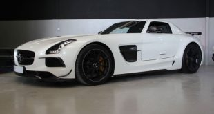 mercedes sls amg pp performance 1 310x165 685PS im Mercedes SLS AMG Black Series von PP Performance