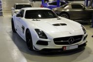 mercedes sls amg pp performance 2 190x127 685PS im Mercedes SLS AMG Black Series von PP Performance