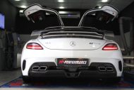 mercedes sls amg pp performance 7 190x127 685PS im Mercedes SLS AMG Black Series von PP Performance
