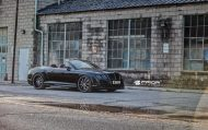 prior design pd bentley continental gt gtc 2 190x119 BENTLEY Continental GT/GTC im brutalo Outfit von Prior Design