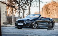 prior design pd bentley continental gt gtc 3 190x119 BENTLEY Continental GT/GTC im brutalo Outfit von Prior Design