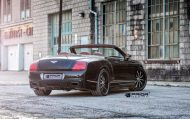prior design pd bentley continental gt gtc 4 190x119 BENTLEY Continental GT/GTC im brutalo Outfit von Prior Design