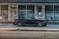 prior design pd bentley continental gt gtc 6 190x126 BENTLEY Continental GT/GTC im brutalo Outfit von Prior Design