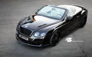 prior design pd bentley continental gt gtc 8 190x119 BENTLEY Continental GT/GTC im brutalo Outfit von Prior Design