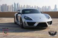 royal customs alpha one concept 3 190x127 Porsche Cayman von Royal Customs! Alpha One Concept