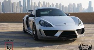 royal customs alpha one concept 3 310x165 Porsche Cayman von Royal Customs! Alpha One Concept
