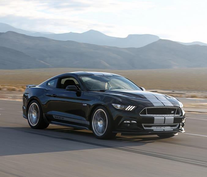 shelby gt 2015 mustang 1 2015er Shelby GT kommt mit 700PS ab Werk