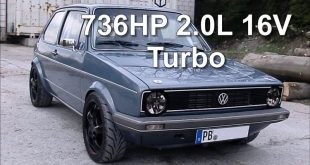video 736ps zaubert boba motorin 310x165 Video: 736PS zaubert BOBA Motoring in einen Golf 1 2.0