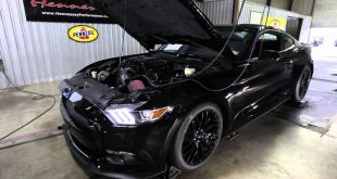 video hennessey hpe700 ford must 310x165 Video: Hennessey HPE700 Ford Mustang